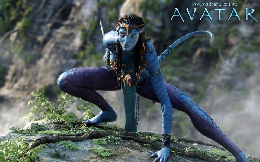Avatar, filme das últimas décadas? (2/3)